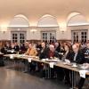 öffentliche / nichtöffentliche Sitzung des Ausschusses für Umwelt, Klimaschutz, Landwirtschaft und G